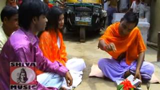 Bengali Comedy Purulia   2015 - Nasha Koribo | Purulia Video Album -  Harano Diner Purano Katha