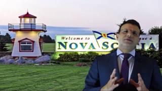 Canada - Nova Scotia Provincial Immigration