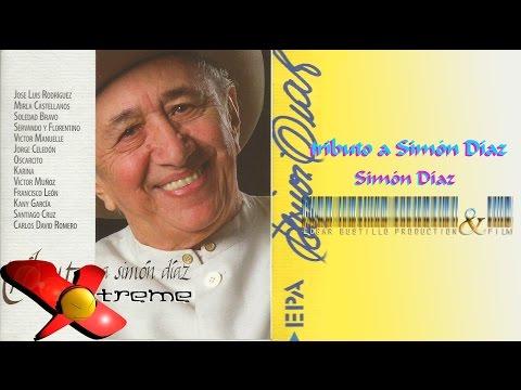 tributo a Simón Díaz Álbum Completo HD