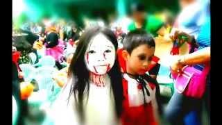 St. Joseph School of Lawang Bato Halloween Party