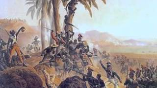 Toussaint L'Ouverture - Influence from French Revolution