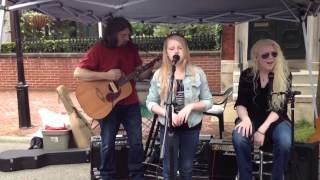 Cassidy - Grateful Dead cover by Emily Raine