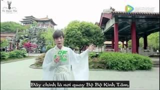 [Vietsub] Trailer full Quảng cáo Hoành Điếm của kênh giải trí Wechat.