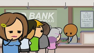 The Oven - Cyanide & Happiness Shorts