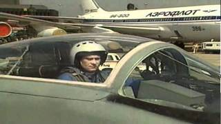 Inside the FULCRUM (MiG-29)