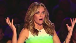 o melhor magico   Britain's Got Talent 2014