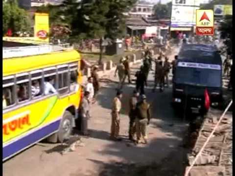 Nadia Tehatta Police firing