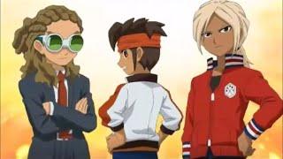 Inazuma Eleven GO! Chrono Stones Trueno Opening [Audio Español]
