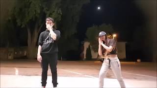 Panda - Matt Stefanina choreography
