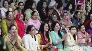 Salam Zindagi 13 September 2016 Eid Special