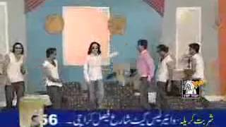 Stage Dance)   Ik Ucha Lamba Kad   (Deedar 's Best Performance)