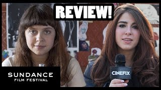 The Diary of a Teenage Girl - From Sundance! - CineFix Now