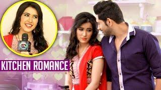 Dhruv Aditi KITCHEN ROMANCE | Thapki Pyar Ki