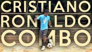 Cristiano Ronaldo Combo Tutorial