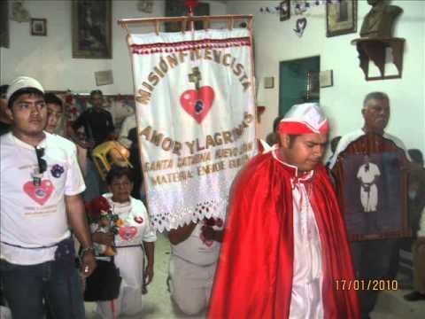 NIñO FIDENCIO 2010