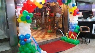 Birthday Party Organiser - Reyansh | Chota Bheem Theme Birthday Party