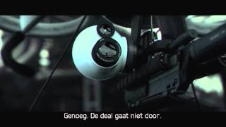 Ghost Recon : Alpha - Official HD Trailer [NL]