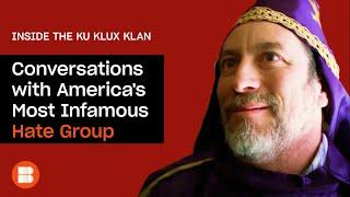 Inside the Ku Klux Klan - Meeting The Imperial Wizard | Secret Society Documentary | Documental
