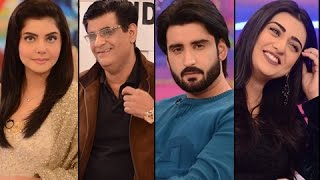 Good Morning Pakistan | Nida Yasir Latest Show | 30th December 2016