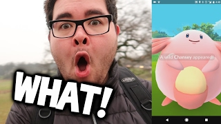 ARGH!!!...TOO MANY CLEFAIRYS! ★ POKEMON GO VALENTINES DAY #1 ★ (Pokémon GO Valentines Day Event)