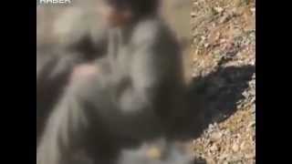 23 teröristin ikna edilme ve teslim oluş görüntüleri -Tunceli