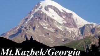 Georgia/Mt.(Kazbek)Kazbegi Part 49