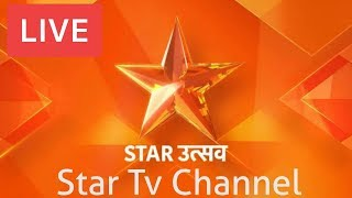 How To Play Star Utsav Live Tv Channel On Android Mobile And Star Plus Live Paly Urdu/Hindi