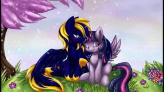 Twilight Sparkle, Zephyr: A true  love