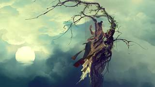 Beautiful Chinese Music - Prayer To Heaven And Earth