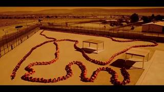 The Human Centipede 3 - The end scene