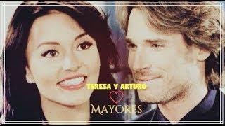 ► Teresa y Arturo║Mayores