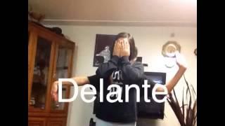 Chinda K and Ashton Lem Preposition 2B Video