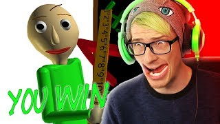THIS IS THE ENDING TO BALDI!? | Baldi