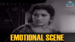 Prem Nazir and Ambika Emotional Scene ||  Collector Malathy