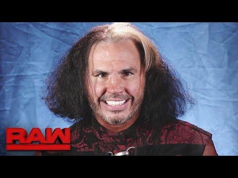 "Xxx Mp4 Matt Hardy's ""Woken Warriors"" Prepare To Battle The ""Wyatt Swarm"" Raw Dec 11 2017 3gp Sex"