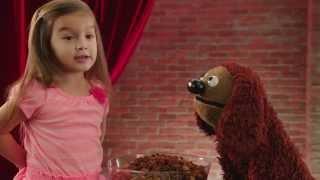 Disney Junior España | Momentos Muppets: Pasas