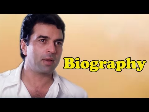 Dharmendra Biography