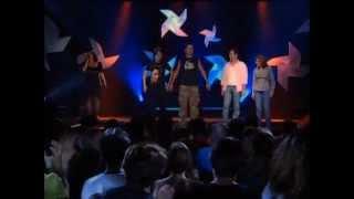 Terça Insana Ventilador de Alegria 2008