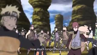 Madara Uchiha vs Naruto and Shinobi Alliance   Full Fight