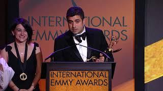 2017 International Emmy Telenovela Winner, Kara Sevda (Endless Love) (Turkey)