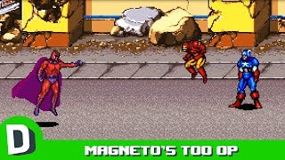 Why Magneto Can Never Be In the MCU