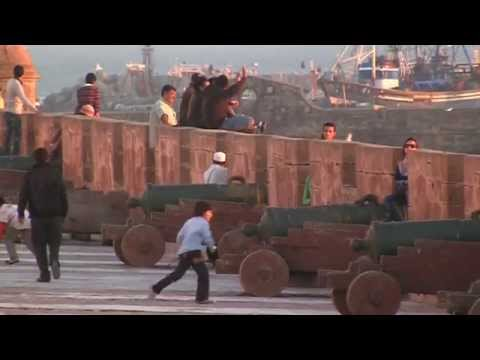Fishermen of Essaouira