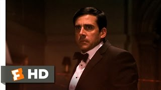 Get Smart (3/4) Movie CLIP - That's Not Cheese (2008) HD