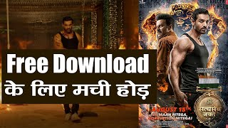 Satyamev Jayate: Fans are searching Free Download of John Abraham