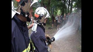 Charme brandweer 2017