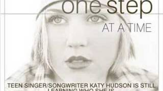 Katy Perry (Katy Hudson) 2001 - Trust in Me