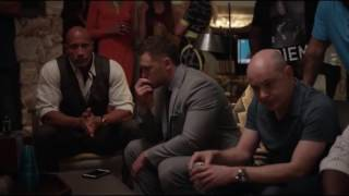 Ballers Draft day sex