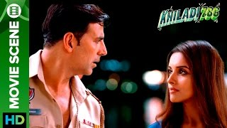 Akshay Kumar & Asin are true lovers | Khiladi 786