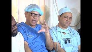 Tree Man Full Video Dhaka Medical-Bangladesh (গাছ হয়ে যাওয়া মানুষটির অপারেশনের পুরো ভিডিও)