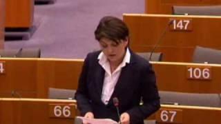 Adina-Ioana Vălean on Right of EU citizens